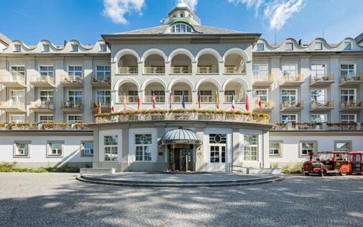 Lázeňský dům Priessnitz 1150764447