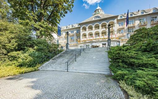 Lázeňský dům Priessnitz 1150764457