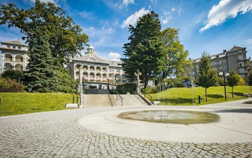 Lázeňský dům Priessnitz 1150764455