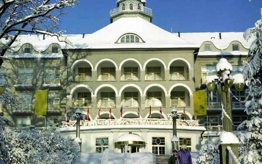 Lázeňský dům Priessnitz 1150764459