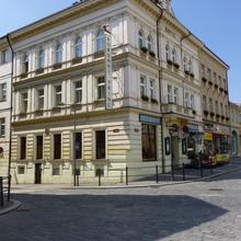 Restaurace a hotel Korunní Princ Turnov
