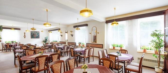 Hotel Hela Pec pod Sněžkou 1123038462