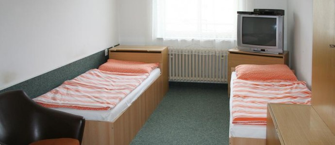 Hotel a ubytovna Pod Horkou Adamov 1113420892