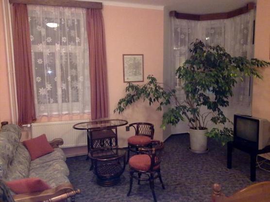 Hotel Praděd Rýmařov Apartman 16