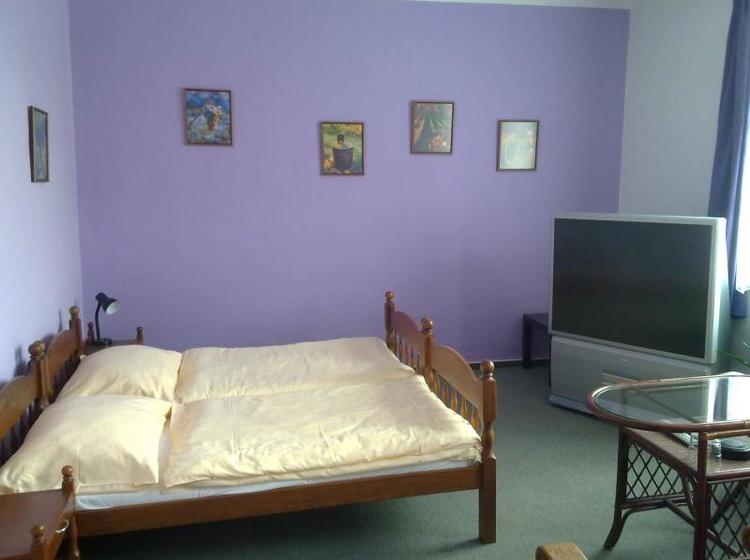 Hotel Praděd Rýmařov Apartman 17 2