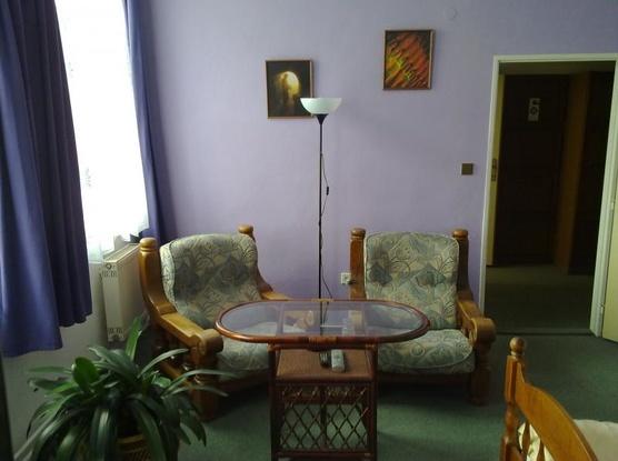 Hotel Praděd Rýmařov Apartman 17