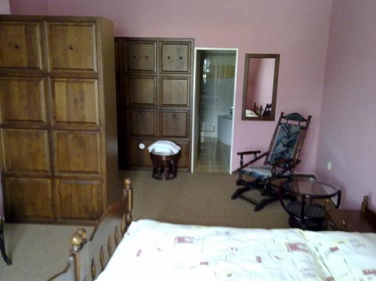 Hotel Praděd Rýmařov Apartman 21 2