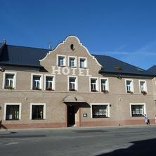 Hotel Praděd Rýmařov