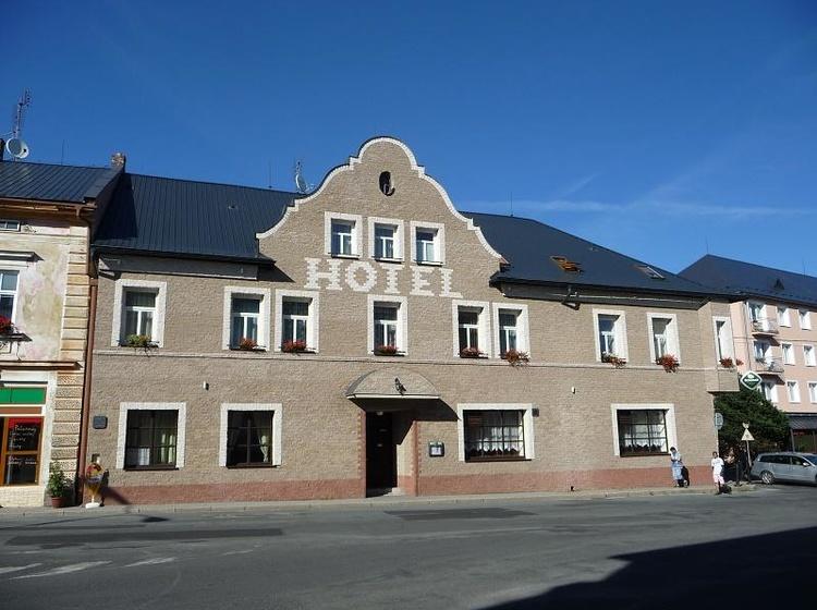 Hotel Praděd Rýmařov 2