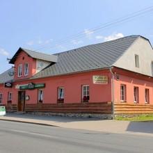 Hotel Pod Jedlovým vrchem Loučná nad Desnou