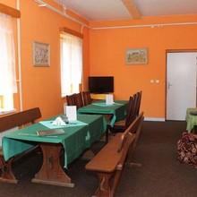 Hotel Pod Jedlovým vrchem Loučná nad Desnou 1121170914