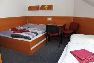 Hotel Pod Jedlovým vrchem Loučná nad Desnou 39657588