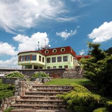 wellness hotel vyhlídka Náchod