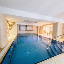 Wellness Hotel Vyhlídka Náchod 884535490