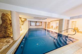 Wellness Hotel Vyhlídka Náchod 1110252564