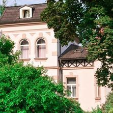Hotel Zámeček Čeladná 35220988
