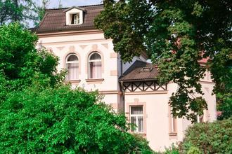 Hotel Zámeček Čeladná 49009678
