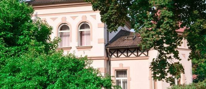 Hotel Zámeček Čeladná 1133397811