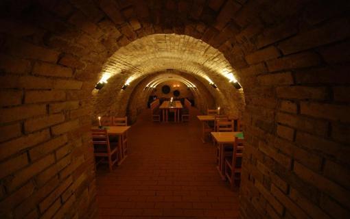 Penzion a vinařství U Vrbů 1151769151