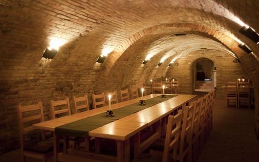 Penzion a vinařství U Vrbů 1151769149