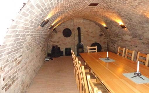 Penzion a vinařství U Vrbů 1151769157