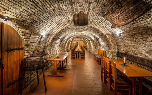 Penzion a vinařství U Vrbů 1151769147