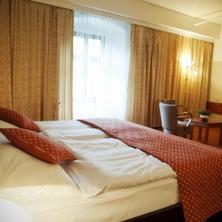 Zámecký Hotel Třešť Třešť 35976688