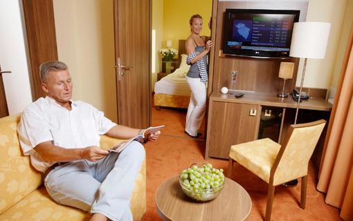 Wellness resort Energetic 1151633135