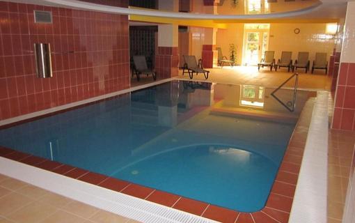 Wellness resort Energetic 1151633143