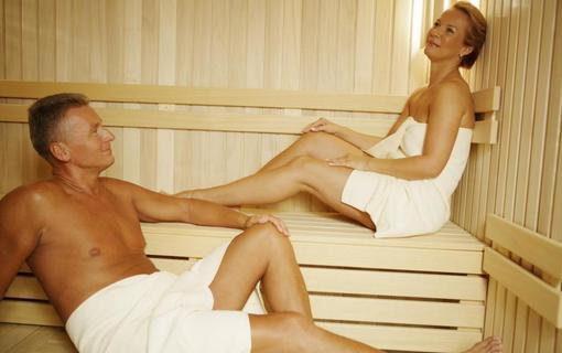 Wellness resort Energetic 1151633157