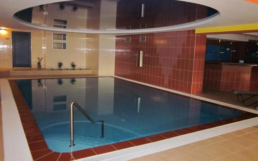 Wellness resort Energetic 1151633145