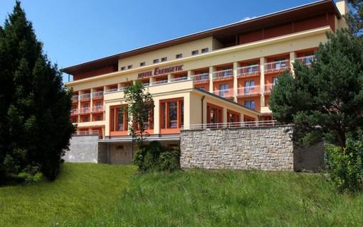 Valašská dovolená na 3 noci-Wellness resort Energetic 1151633117