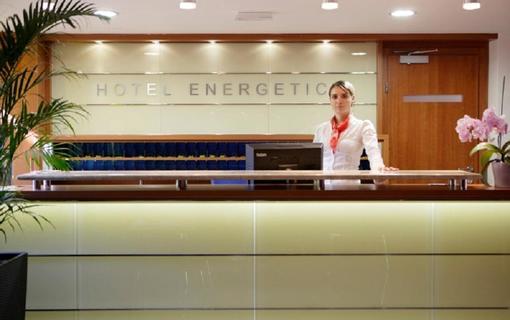 Wellness resort Energetic 1151633123