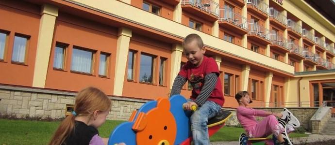 Wellness resort Energetic-Rožnov pod Radhoštěm-pobyt-Rodinný pobyt
