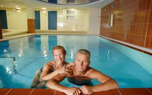 Wellness relaxační pobyt na 2 noci-Wellness resort Energetic 1154283213