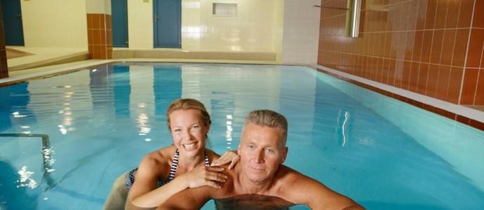 Wellness resort Energetic-Rožnov pod Radhoštěm-pobyt-Wellness relaxační pobyt
