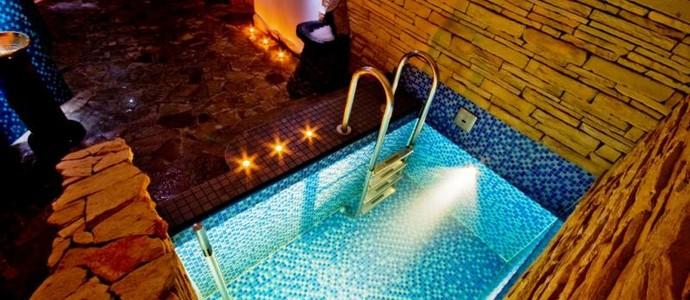Wellness & Spa hotel Horal-Rožnov pod Radhoštěm-pobyt-Wellness pobyt v Beskydech na 2 noci