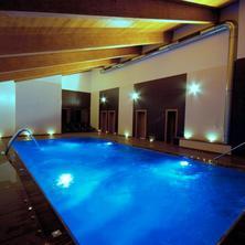 Wellness hotel Horal-Rožnov pod Radhoštěm-pobyt-Zimní radovánky v Beskydech  - 5 nocí