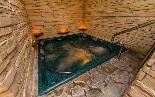 Wellness & Spa hotel Horal 1151633279