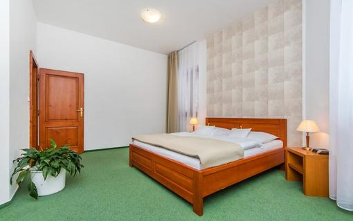 Wellness & Spa hotel Horal 1151633255
