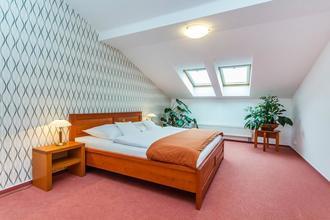 Wellness hotel Horal-Rožnov pod Radhoštěm-pobyt-Zimní dovolená v Beskydech na 4 noci