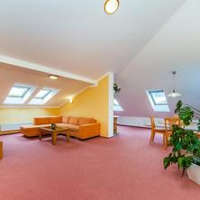 Wellness hotel Horal-Rožnov pod Radhoštěm-pobyt-Zimní dovolená v Beskydech na 5 nocí