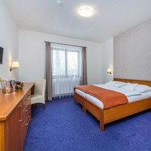 Wellness & Spa hotel Horal Rožnov pod Radhoštěm 1119412082