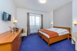Wellness & Spa hotel Horal Rožnov pod Radhoštěm 1112932296