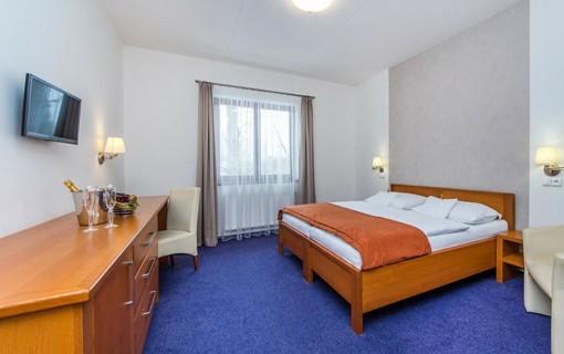 Aktivní pobyt pro seniory 55+-Wellness & Spa hotel Horal 1154283241