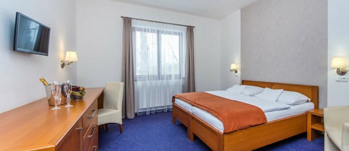 Wellness & Spa hotel Horal Rožnov pod Radhoštěm 1128269367