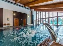 Wellness & Spa hotel Horal 1151633237