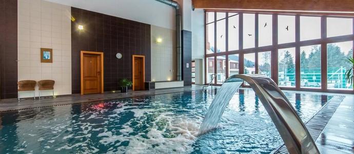 Wellness & Spa hotel Horal Rožnov pod Radhoštěm