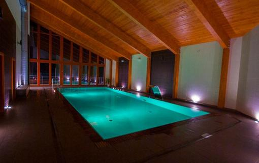 Wellness & Spa hotel Horal 1151633339