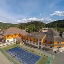 Wellness & Spa hotel Horal - Rožnov pod Radhoštěm